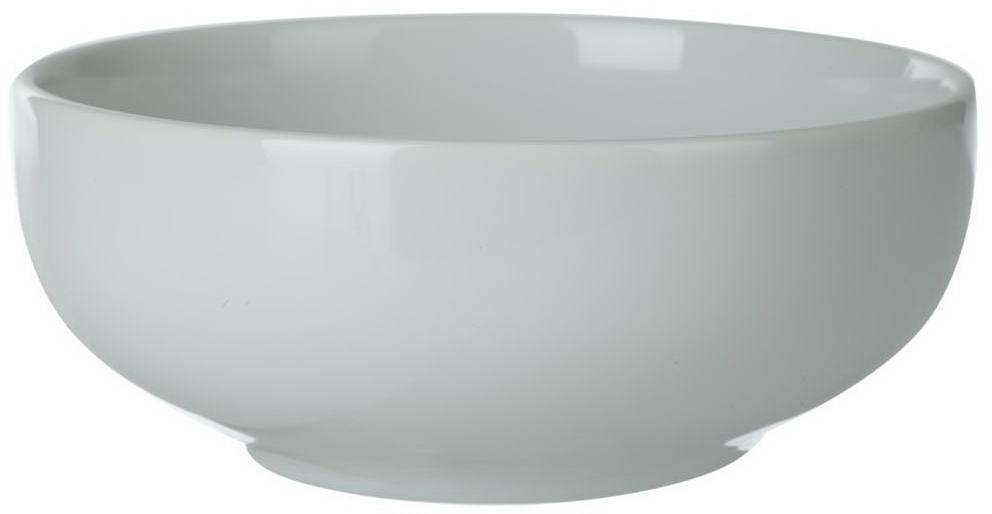 Тарелка глубокая Nuova Cer, диаметр 14 смРП-0961ROYAL - новый уникальный продукт на рынке фарфора, производится изматериала, в состав которого входит алюминиум (глинозем) в виде порошка, чтопридаёт фарфору уникальные свойства: белоснежный цвет, как на поверхности,так и на изломе, более тонкие и изящные формы, так как добавление металладелает фарфоровую массу более пластичной, устойчивость к сколам и царапинам.Возможный перепад температур при эксплуатации до 200 градусов! Фарфорпокрывается глазурью, что характеризует эту посуду как продукт высшего класса.Идеально подходит для использования в микроволновой печи ипосудомоечной машине.
