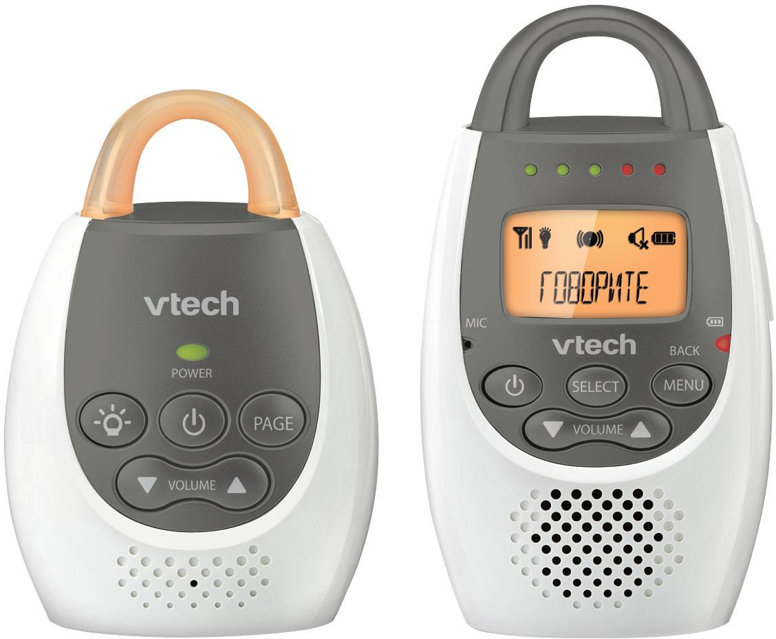 Vtech Радионяня ВМ2100 - Безопасность ребенка