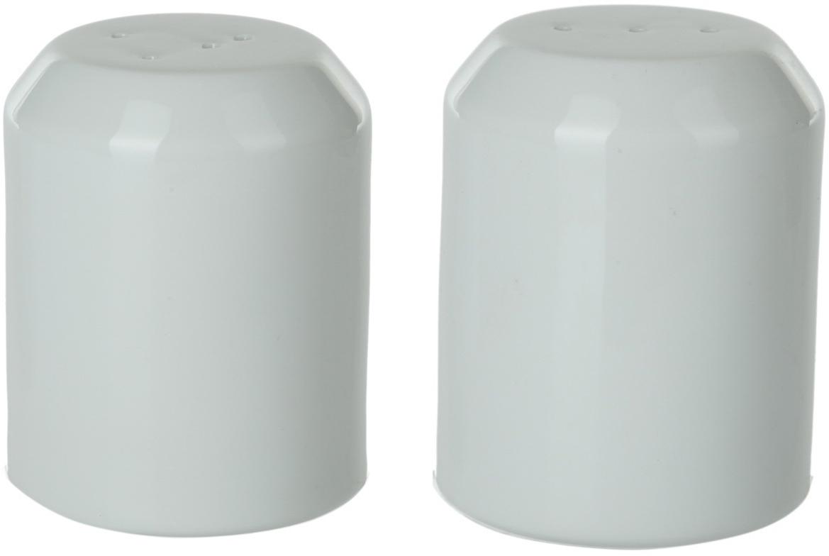 Набор для специй Nuova Cer, 4 смРП-09/2527ROYAL новый уникальный продукт на рынке фарфора производится из материала, в состав которого входит алюминиум (глинозем) в виде порошка, что придаёт фарфору уникальные свойства: белоснежный цвет, как на поверхности, так и на изломе, более тонкие и изящные формы, так как добавление металла делает фарфоровую массу более пластичной, устойчивость к сколам и царапинам. Возможный перепад температур при эксплуатации до 200 градусов! Фарфор покрывается глазурью, что характеризует эту посуду как продукт высшего класса. Идеально подходит для использования в микроволновой печи и посудомоечной машине