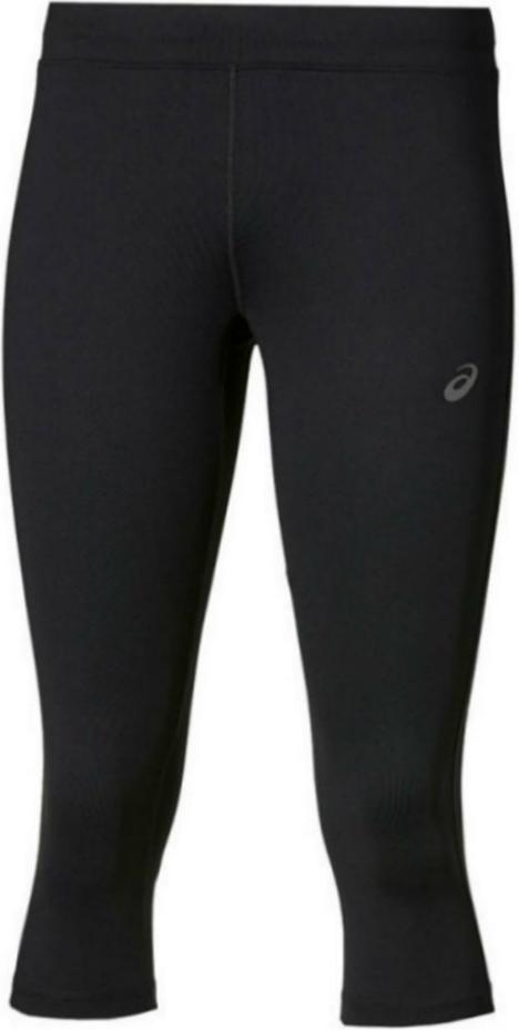 Тайтсы женские Asics Knee Tight, цвет: черный. 134113-0904. Размер XS (42) тайтсы asics тайтсы base tight gpx