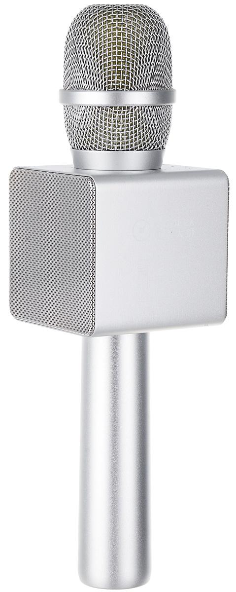 MicGeek I6, Silver микрофон