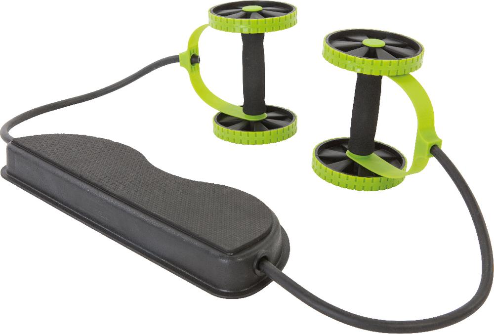 Эспандер Indigo TOP Fit INDIGO, цвет: зеленый00022828Эспандер TOP Fit INDIGO позволяет выполнять множество упражнений на все группымышц. Конструкция тренажера представляет собой два эспандера с удобными ручками.Благодаря простой конструкции тренажера вы легко сможете подстроить эспандер под свойрост. Резиновые эспандеры крепятся к специальной подставке для ног, чья поверхность не даствашим ногам соскользнуть во время тренировки. Используя силу натяжения эспандера и изменяя положение тренажера, вы сможетеподтянуть мышцы живота и ягодиц, нарастить бицепсы и укрепить спину и грудныемышцы, накачать ноги. Эспандер TOP Fit INDIGO не занимает много места благодаря своему небольшому размеру.