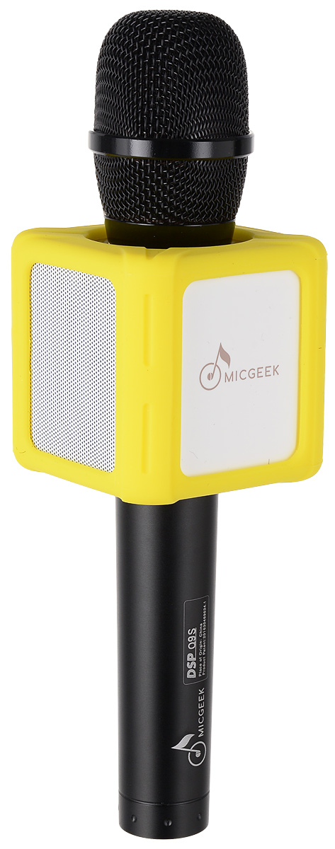MicGeek Q9S, Black микрофон - Микрофоны