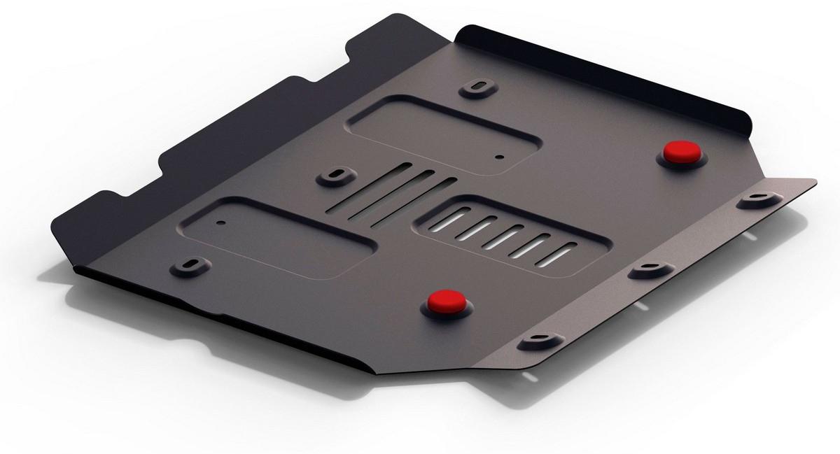 Защита радиатора Автоброня Haval H9 2015-, сталь 2 мм111.09407.1Защита радиатора Автоброня Haval H9,V-2,0T 2015-, сталь 2 мм, комплект крепежа, 111.09407.1Стальные защиты Автоброня надежно защищают ваш автомобиль от повреждений при наезде на бордюры, выступающие канализационные люки, кромки поврежденного асфальта или при ремонте дорог, не говоря уже о загородных дорогах. - Имеют оптимальное соотношение цена-качество. - Спроектированы с учетом особенностей автомобиля, что делает установку удобной. - Защита устанавливается в штатные места кузова автомобиля. - Является надежной защитой для важных элементов на протяжении долгих лет. - Глубокий штамп дополнительно усиливает конструкцию защиты. - Подштамповка в местах крепления защищает крепеж от срезания. - Технологические отверстия там, где они необходимы для смены масла и слива воды, оборудованные заглушками, закрепленными на защите. Толщина стали 2 мм. В комплекте крепеж и инструкция по установке.Уважаемые клиенты! Обращаем ваше внимание на тот факт, что защита имеет форму, соответствующую модели данного автомобиля. Наличие глубокого штампа и лючков для смены фильтров/масла предусмотрено не на всех защитах. Фото служит для визуального восприятия товара.