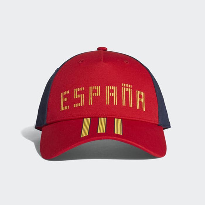 Бейсболка Adidas CF CAP ESP, цвет: красный, темно-синий. CF5193. Размер 60/62 бейсболка adidas tango m cap s99048
