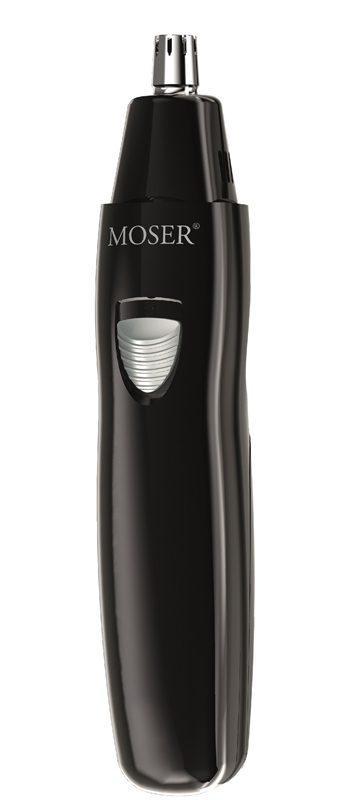 Moser Easy Groom Detailer 9865-1901 триммер9865-1901Триммер Moser Easy Groom Detailer черный (насадок в компл:1шт)