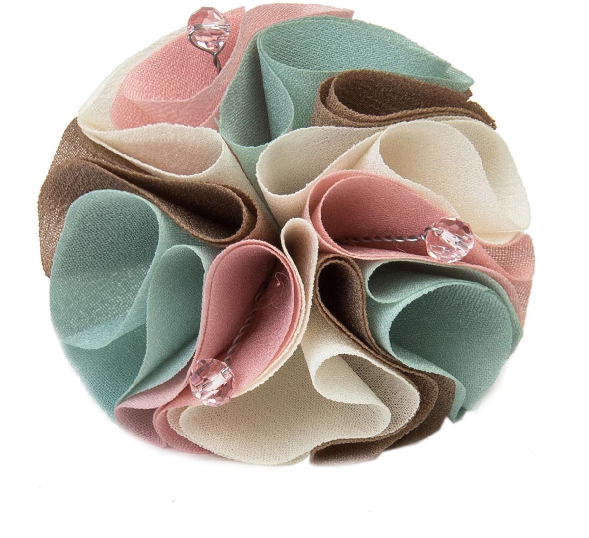 Резинка для волос Malina By Андерсен Мармелад, цвет: мятный. 31612рб33 malina by андерсен цепочка