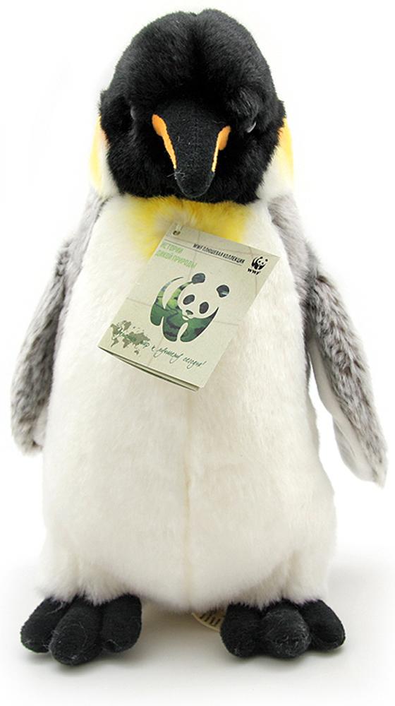 WWF Мягкая игрушка Пингвин 25 см
