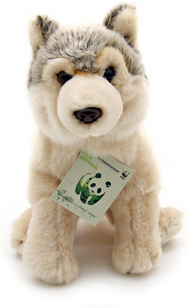 Zakazat.ru: WWF Мягкая игрушка Волк 23 см