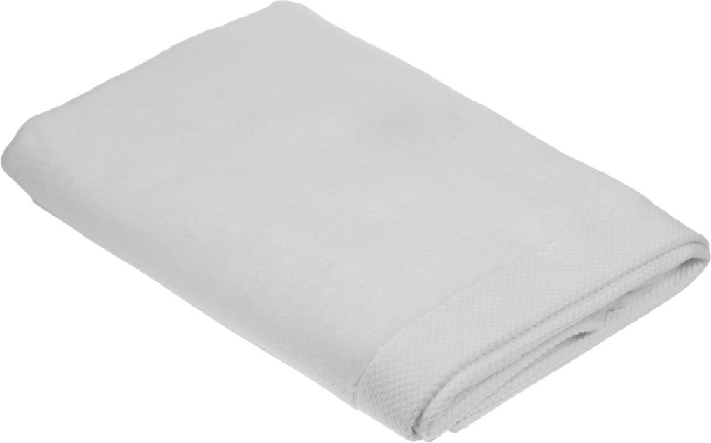 Махровое полотенце высокой плотности класса Премиум. Оригинальный и в то же время  лаконичный дизайн бордюра. Ничего лишнего и только высокое качество материала и изделия!  Плотность 500гр/м2. Полотенце изготовлено из 100% хлопка вышей категории, выделка  материала - микро-коттон (micro cotton). Данная выделка материала обеспечивает высокую  впитываемость влаги и износостойкость изделия. Полотенца великолепно стираются, не линяют,  имеют долгий срок службы, очень мягкие и приятные к телу. Размер 85х150 см - идеальный вариант большого банного полотенца увеличенного размера, в  который легко закутаться полностью.