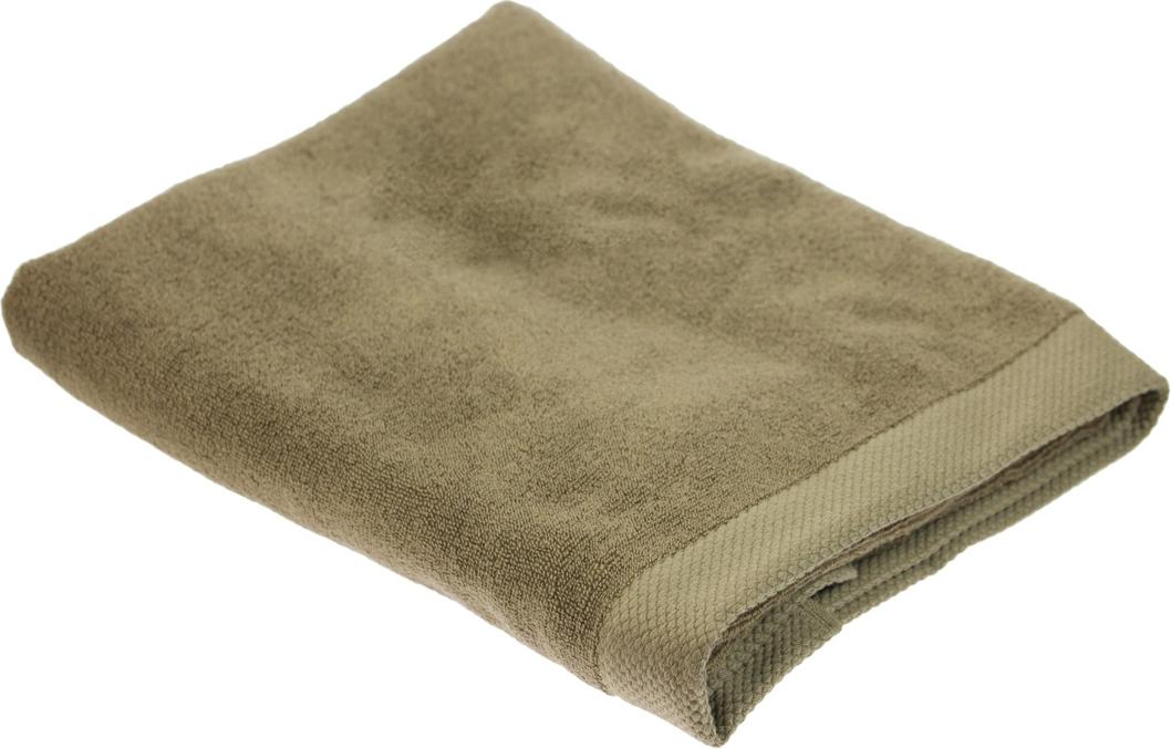 Полотенце Peche Monnaie Olympus, цвет: хаки, 50 х 100 см4Махровое полотенце высокой плотности класса Премиум. Оригинальный и в то же время лаконичный дизайн бордюра. Ничего лишнего и только высокое качество материала и изделия! Плотность 500гр/м2. Полотенце изготовлено из 100% хлопка вышей категории, выделка материала - микро-коттон (micro cotton). Данная выделка материала обеспечивает высокую впитываемость влаги и износостойкость изделия. Полотенца великолепно стираются, не линяют, имеют долгий срок службы, очень мягкие и приятные к телу.