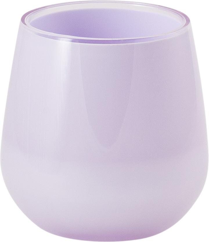 Стакан для ванной комнаты Swensa Rondo, цвет: белый, 200 млAC-3001C-WhiteСтаканчик Swensa Rondo отличается минималистичным дизайном. Модель окрашена в один цвет и не имеет никаких узоров на корпусе. Изделие придется по душе ценителям простых, но удобных решений для современной ванной комнаты. Модель выполнена из акрила и отличается устойчивостью к бытовой химии, легкостью чистки, высокой прочностью, небольшим весом.