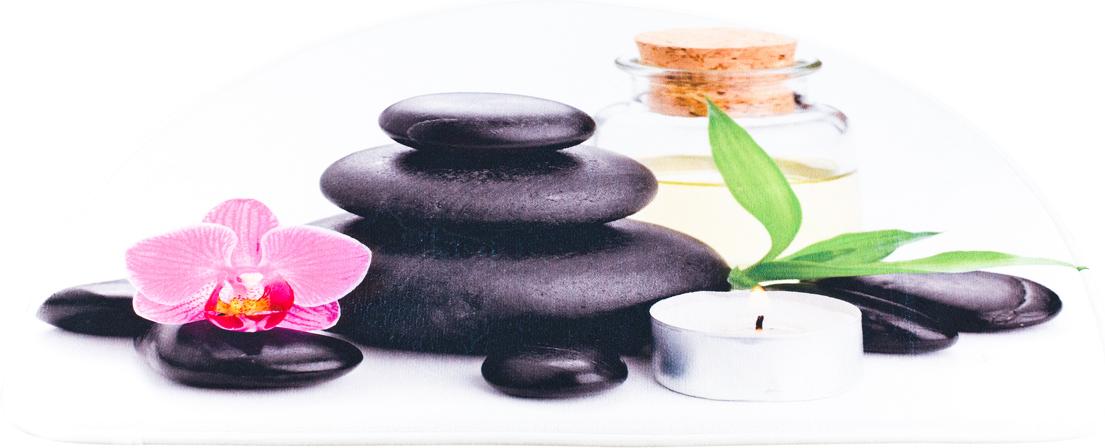 Коврик для ванной Swensa Spa, 50 х 80 смBSM-60-0217-SPAКоврик Swensa Spa способен наполнить ванную комнату атмосферой уюта и домашнего тепла. Микрофибра, из которой изготовлено изделие, отличается непревзойденной мягкостью, особой прочностью, гигроскопичностью. Такое сочетание качеств особенно ценно для текстиля, который планируется использовать в условиях повышенной влажности. Латексная основа предотвращает скольжение коврика на гладкой плитке.