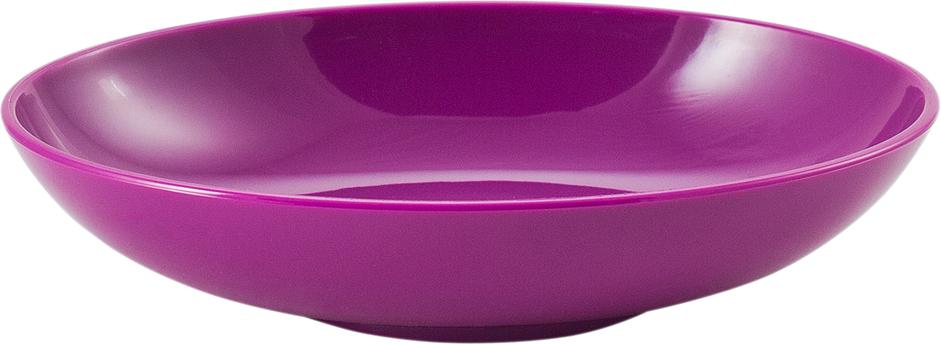 """Мыльница Swensa """"Trento"""" выполнена в минималистичном дизайне. Модель изготовлена из пластика, который хорошо известен своей прочностью и долговечностью. Этот материал не окрашивается, не боится едких химических соединений и не теряет внешнего вида при постоянном использовании. Изысканное исполнение позволят изделию найти место в любой ванной комнате."""