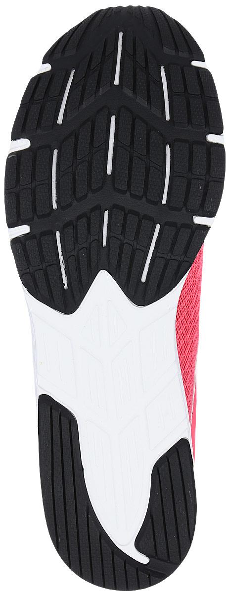 """Легкие кроссовки Asics """"Amplica GS"""" предназначены для бега и ходьбы на улице. Прочная модель для бега, тренировок и ходьбы в течение всего дня. Кроссовки дополнены шнуровкой."""