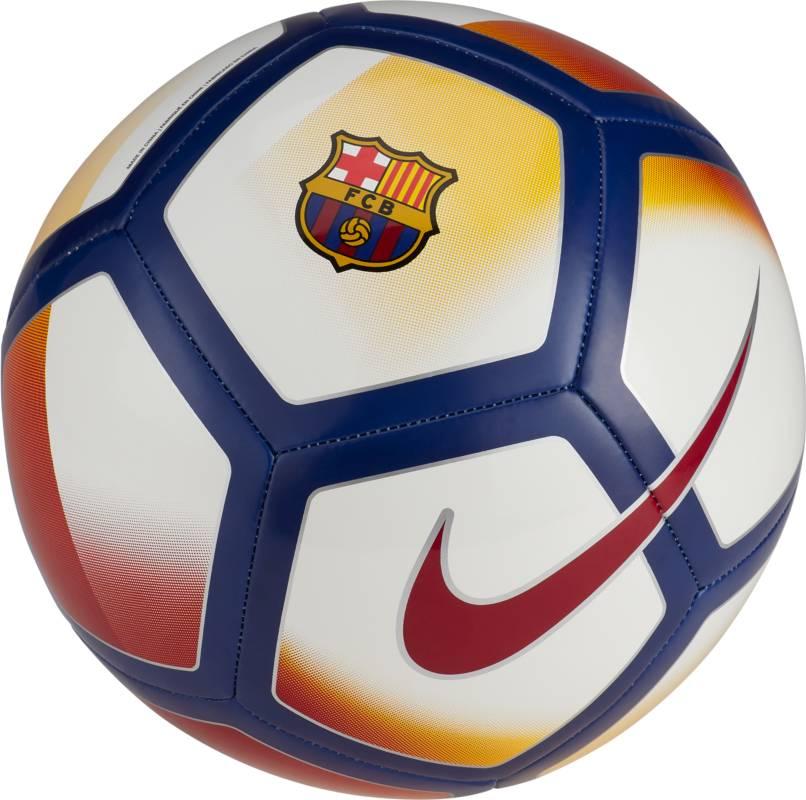 Мяч футбольный Nike FCB NK PTCH. Размер 5 мяч футбольный nike premier team fifa р 5