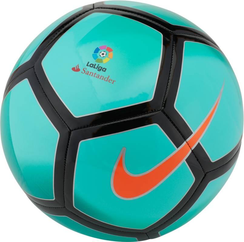 """Мяч футбольный Nike """"La Liga Pitch Football"""". Размер 5"""