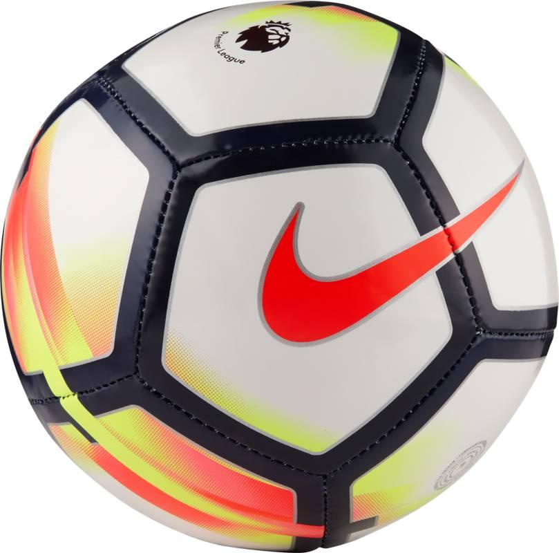 Мяч футбольный Nike Premier League Skills Football. Размер 1