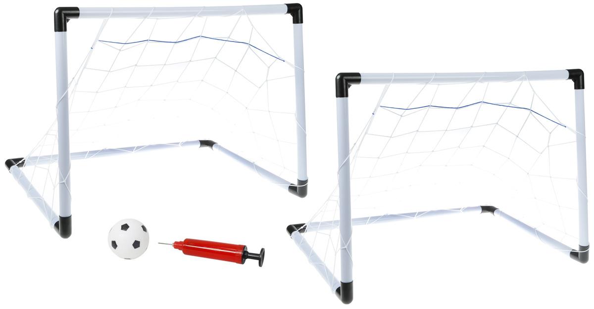 Concord Toys Игровой набор Футбол 2 цвет белый черный игровой набор playmates toys патрульные багги леонардо и донателло