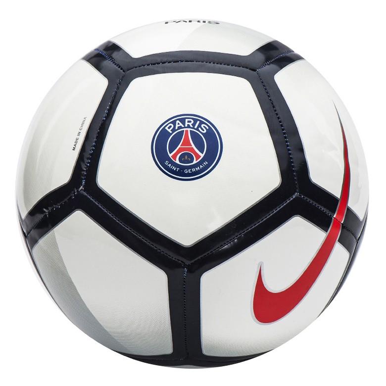 Мяч футбольный Nike PSG NK PTCH. Размер 5 классические nike мяч nike nk prmr team fifa sc2971 100