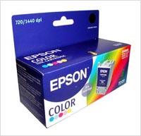 Epson T009401 Color картридж для Stylus Photo 1270 картридж epson color stylus photo 1270 1290 c13t00940110