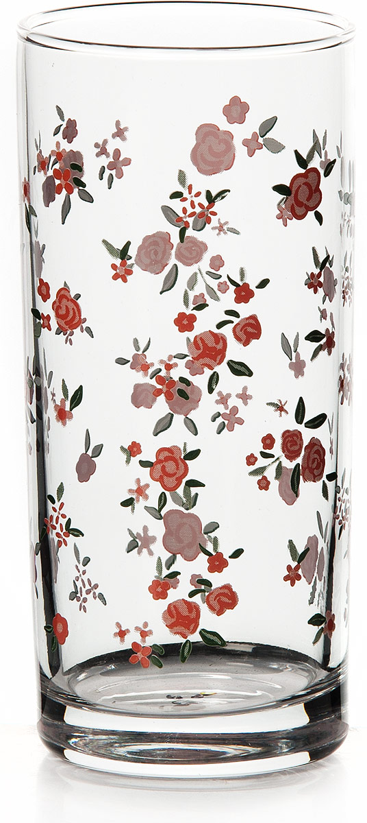 Стакан Pasabahce Прованс, 290 мл стакан pasabahce плэже цвет прозрачный 480 мл