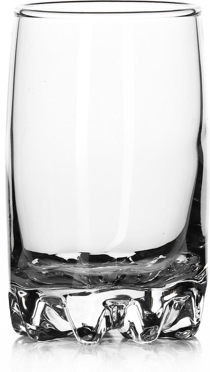 Стакан Pasabahce Сильвана, 185 мл стакан pasabahce плэже цвет прозрачный 480 мл