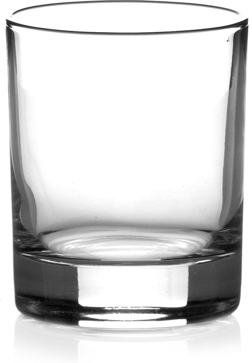 Стакан Pasabahce Сиде, 225 мл42435SLBСтакан для виски SIDE, h-85 мм, V-225 мл, прозрачное стекло