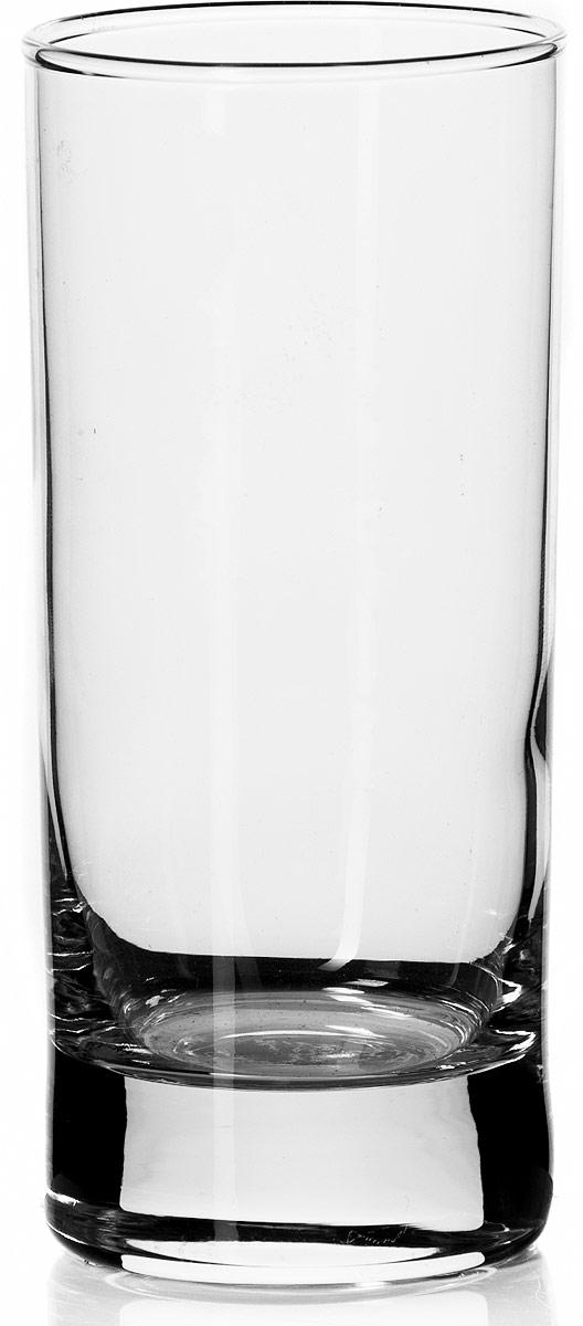 Стакан Pasabahce Сиде, 290 мл. 42439SLB стакан pasabahce оптика 60 мл