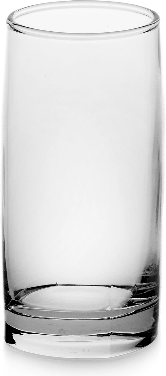 Стакан Pasabahce Пикассо, 309 мл42492BНабор стаканов для коктейлей PICASSO, 6 шт, V-309 мл, h-140 мм