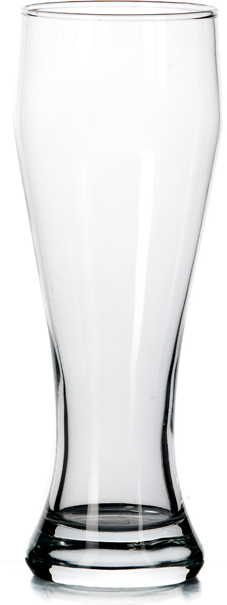 """Набор Pasabahce """"Pub"""" состоит из двух бокалов, выполненных из прочного натрий-кальций-силикатного стекла. Бокалы, оснащенные утолщенным  дном, предназначены для подачи пива.  Такой набор прекрасно подойдет для любителей пенного напитка.  Можно мыть в посудомоечной машине и использовать в микроволновой печи.  Высота бокала: 24 см."""