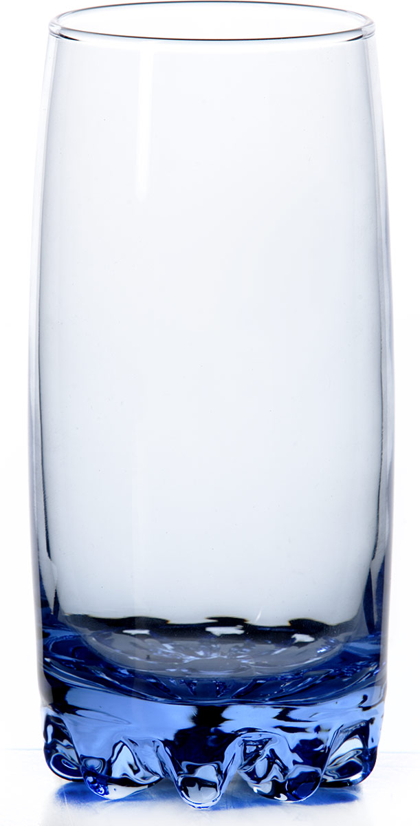 Стакан Pasabahce Лайт Блю, 385 мл стакан pasabahce сиде 310 мл