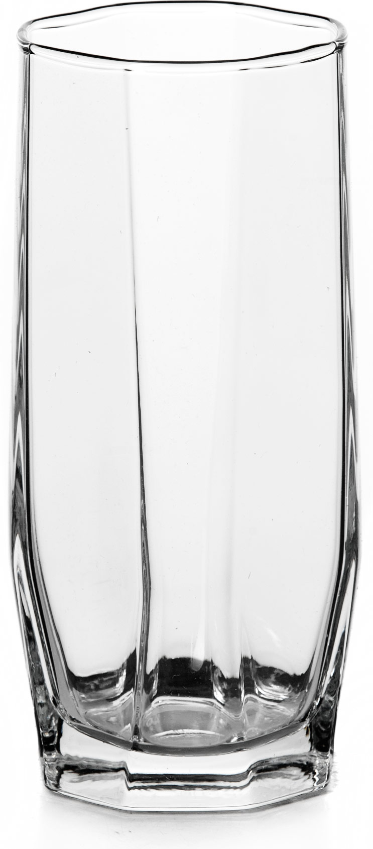 Набор стаканов для коктейлей Pasabahce Hisar, 275 мл, 6 шт набор трубочек для коктейлей кристалл с изгибом 250 шт