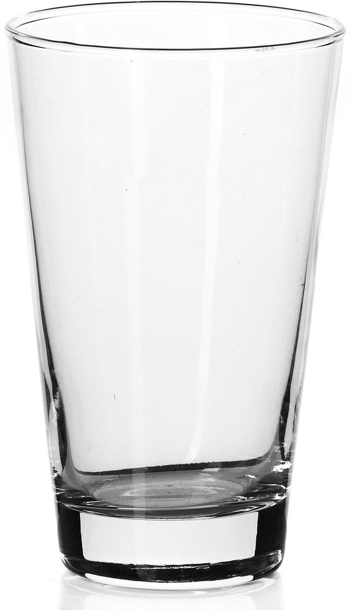Стакан Pasabahce Измир, 400 мл стакан pasabahce оптика 60 мл
