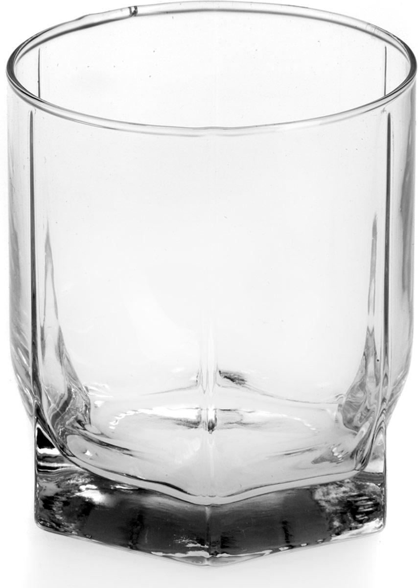 Набор стаканов для виски Pasabahce Танго, 315 мл, 6 шт набор стаканов для виски pasabahce sylvana 315 мл 6 шт