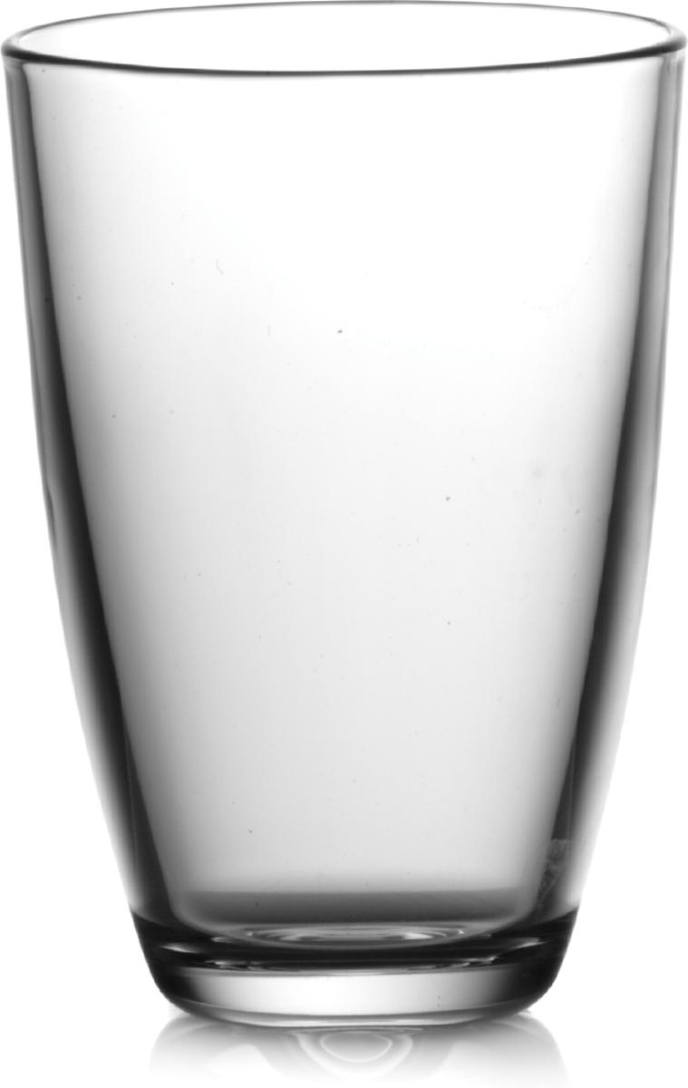 Набор стаканов Pasabahce Аква, 360 мл, 6 шт набор стаканов pasabahce касабланка 280 мл 6 шт