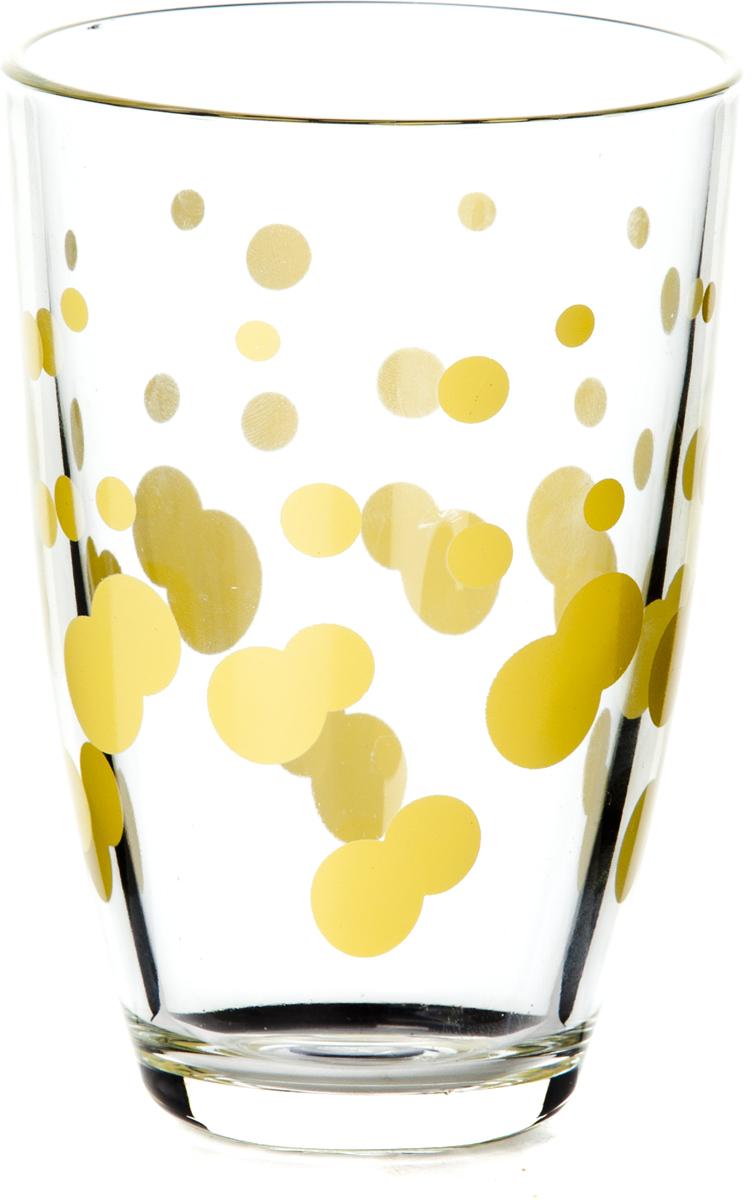 Стакан Pasabahce Джаз, цвет: желтый, 360 мл52555SLBD5Стакан Pasabahce Джаз выполнен из силикатного стекла. Высота стакана - 120 мм, диаметр - 85 мм.