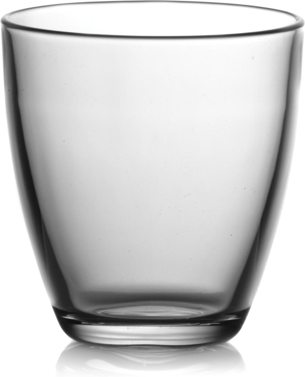 Набор стаканов Pasabahce Аква, 285 мл, 6 шт набор стаканов pasabahce касабланка 280 мл 6 шт