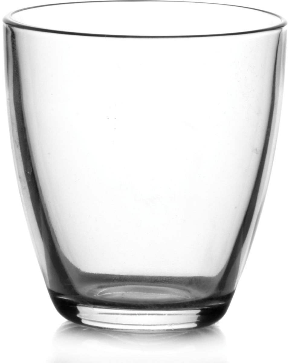 Стакан Pasabahce Аква, 285 мл52645SLBСтакан Pasabahce Аква выполнен из силикатного стекла.Объем: 285 мл.