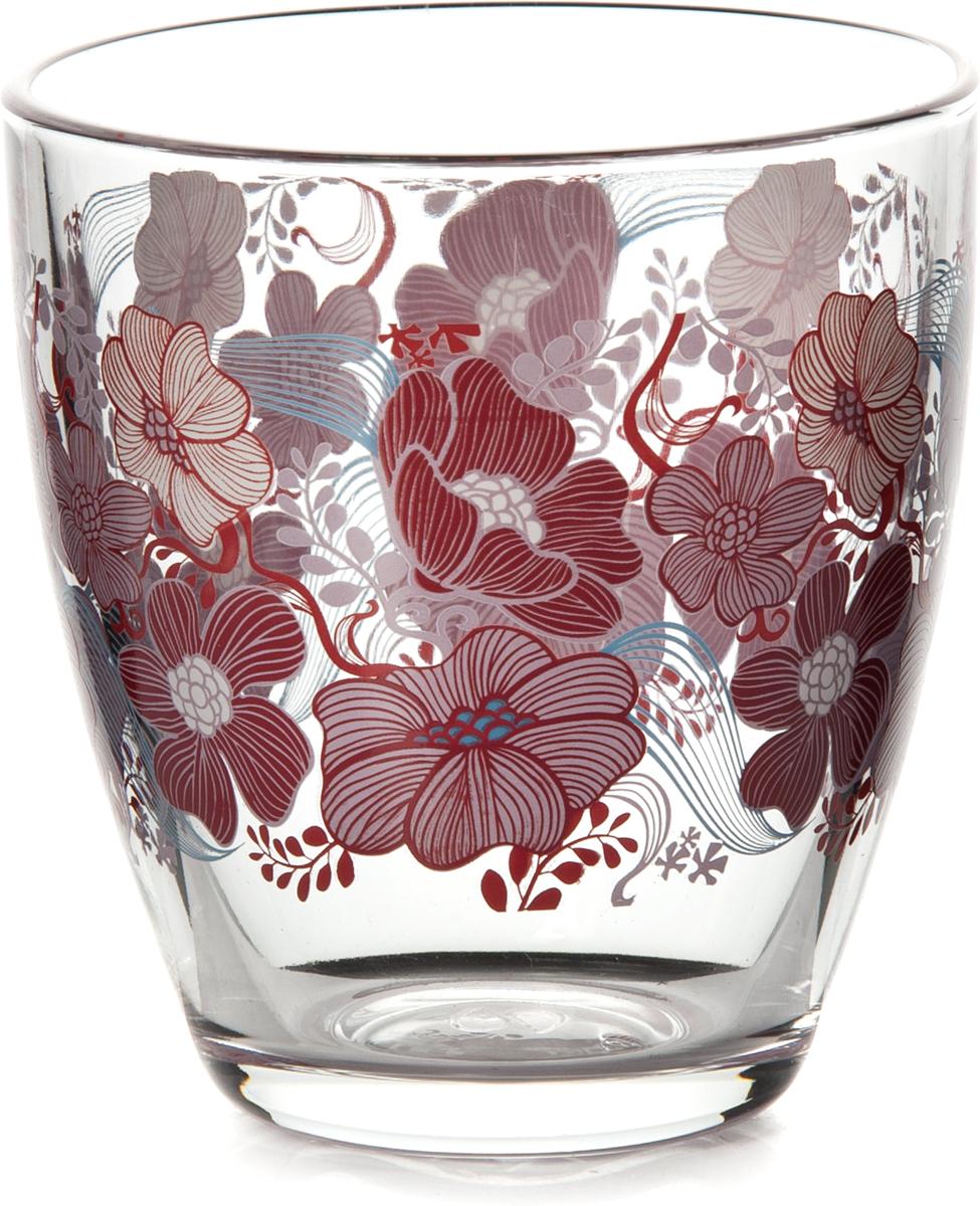 Стакан Pasabahce Рэд Дрим, 285 мл52645SLBD19Стакан Pasabahce Рэм Дрим выполнен из силикатного стекла. Высота стакана - 89 мм, диаметр - 83 мм.