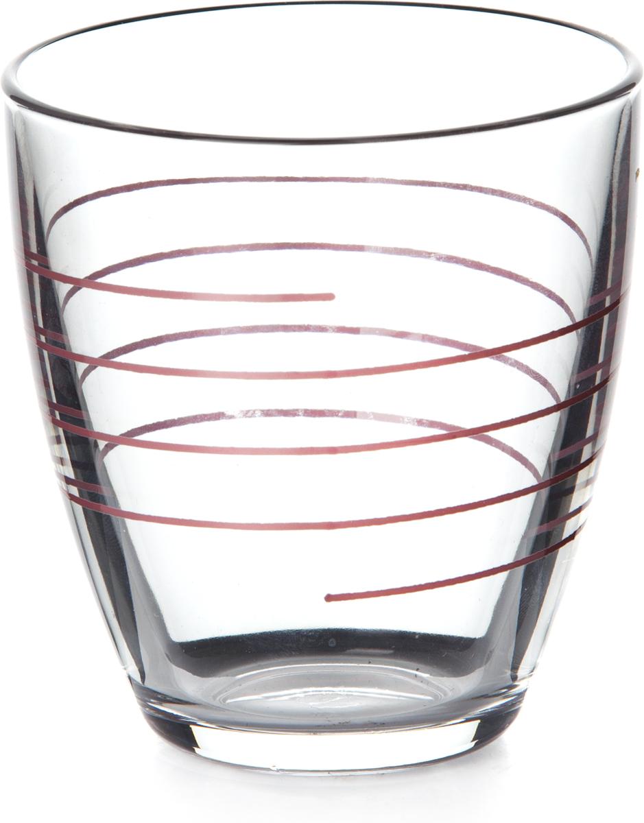 Стакан Pasabahce Джаз, 285 мл. 52645SLBD952645SLBD9Стакан Pasabahce Джаз выполнен из силикатного стекла.Стакан прозрачный со спиралью розового цвета.Диаметр стакана - 85 мм.