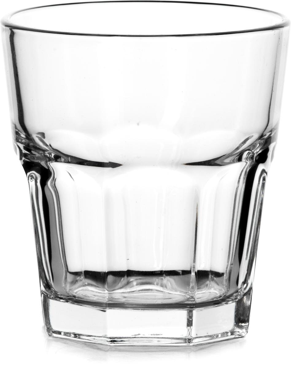 Набор стаканов Pasabahce Касабланка, 355 мл, 6 шт. 52704BT набор стаканов pasabahce касабланка 280 мл 6 шт