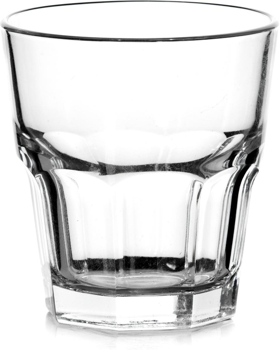 Стакан Pasabahce Касабланка, 265 мл стакан закал касабланка 650 мл