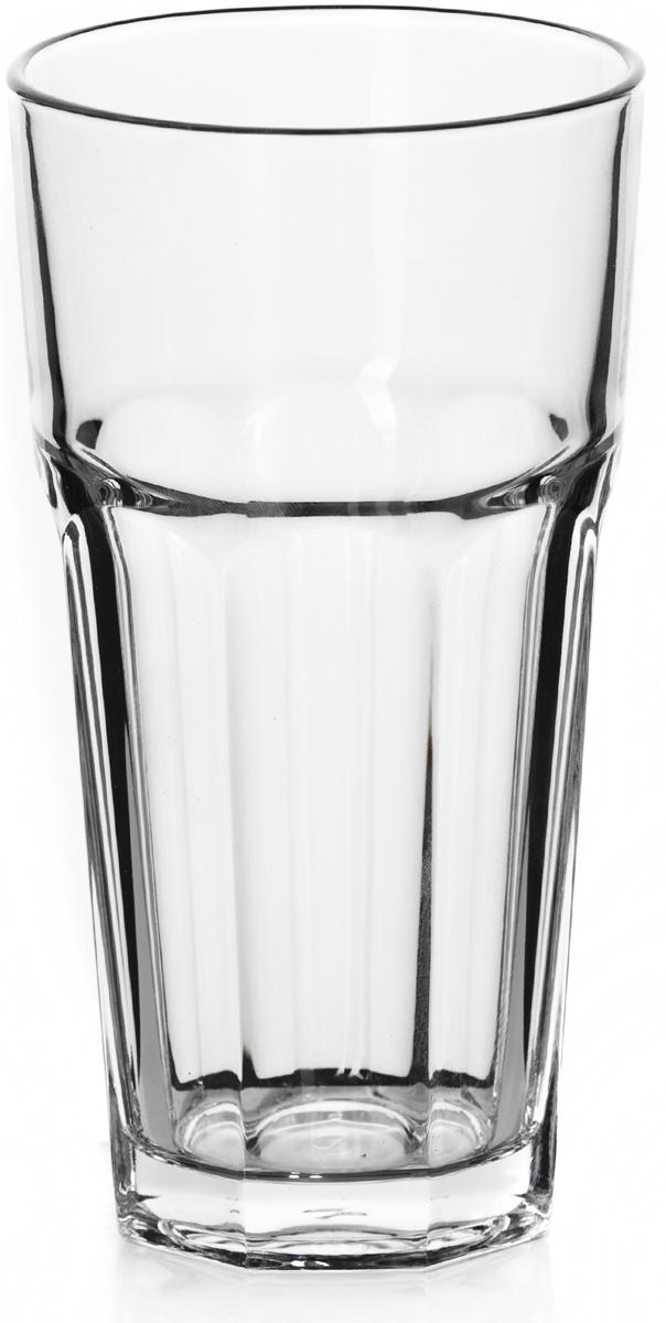Стакан Pasabahce Касабланка, 645 мл стакан закал касабланка 650 мл