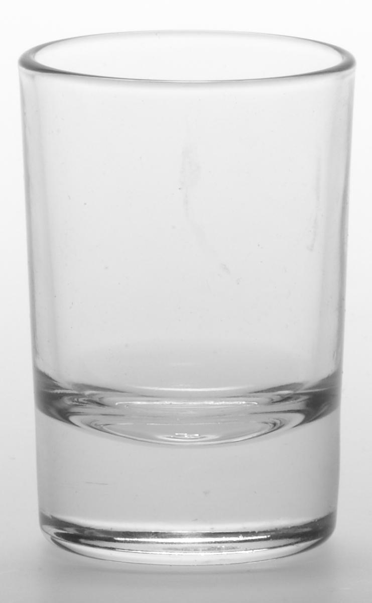 Стопка Pasabahce Бэйсик, 55 мл52837SLBСтопка Pasabahce Бэйсик выполнен из силикатного стекла.Объем: 55 мл. Высота стопки - 7 см.