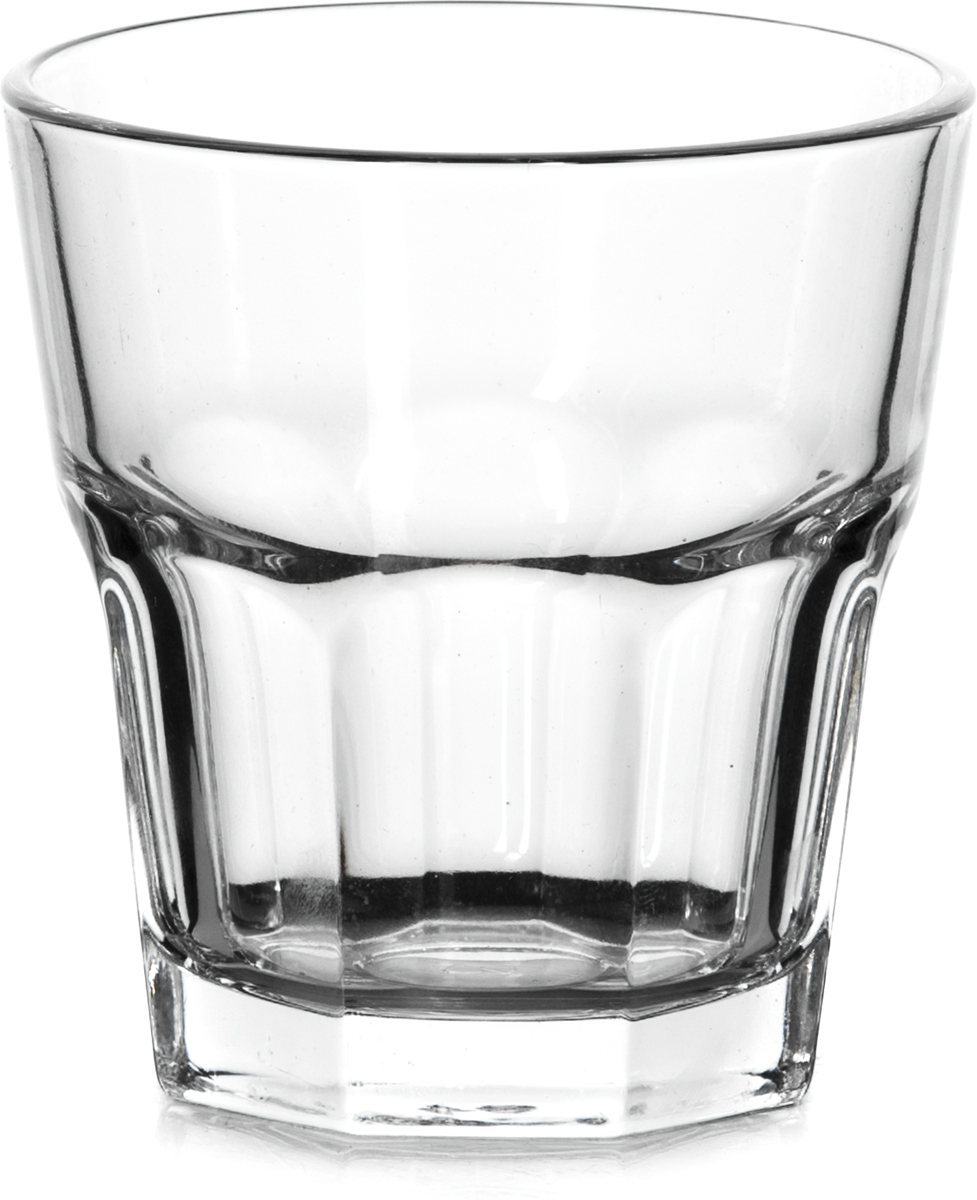 Стакан Pasabahce Касабланка, 208 мл52862SLBTСтакан Pasabahce Касабланка выполнен из силикатного стекла. Объем - 208 мл. Высота стакана - 82 мм, диаметр - 73 мм.