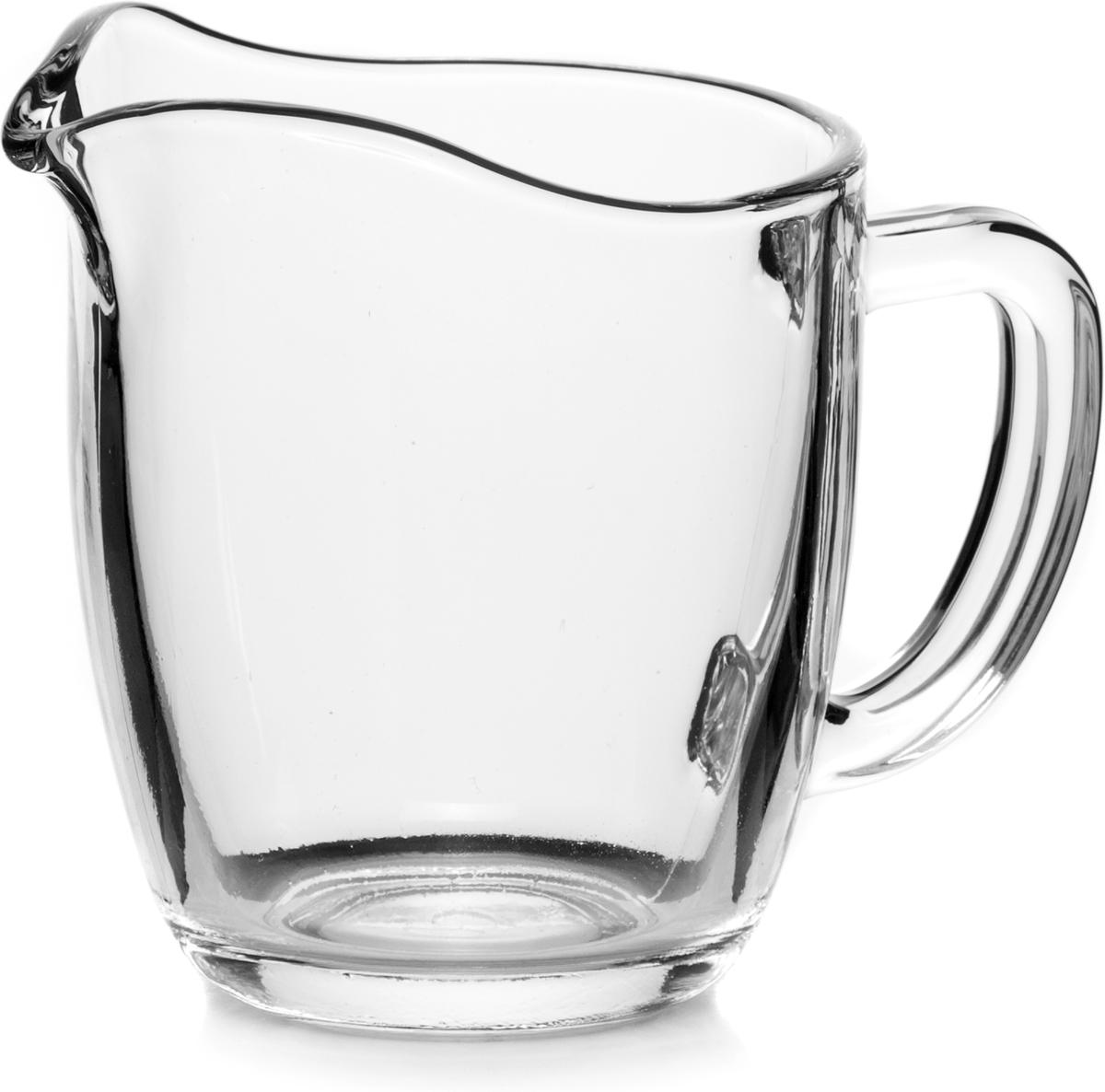Молочник Pasabahce Бэйсик, 200 мл55042BМолочник Pasabahce Бэйсик изготовлен из высококачественного стекла. Изделиепредназначено для сливок и молока, оно оснащено удобной ручкой и носиком. Такой молочникстанет изысканным украшением стола к чаепитию и подчеркнет ваш безупречныйвкус. Изделие также станет хорошим подарком к любому случаю.