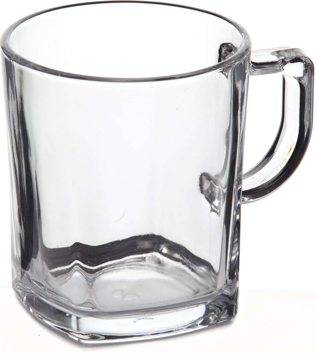 """Набор Pasabahce """"Baltic"""" состоит из двух кружек с удобными ручками, выполненных из прочного натрий-кальций-силикатного стекла. Изделия хорошо удерживают тепло, не нагреваются. Посуда Pasabahce будет радовать вас оригинальным дизайном и качеством изготовления."""