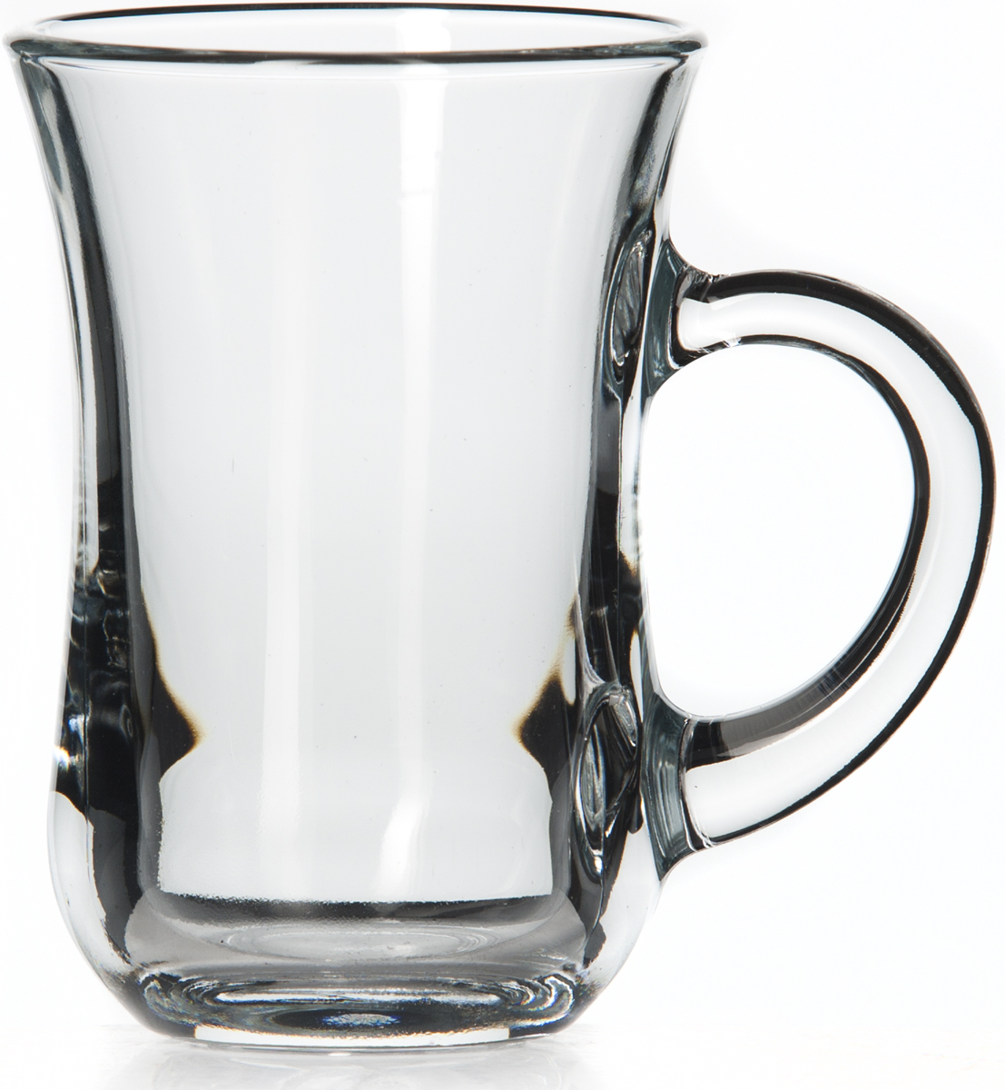 Кружка Pasabahce Чай и кофе, 140 мл55411SLBКружка Pasabahce Чай и кофе изготовлена из прозрачного стекла. Изделие идеально подходит для сервировки стола.