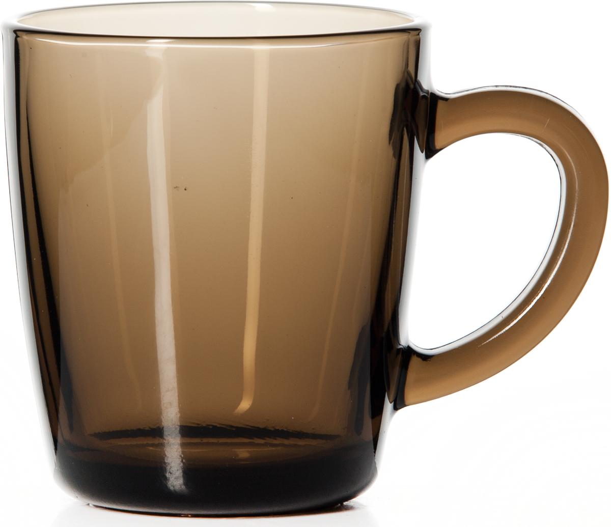 """Набор Pasabahce """"Bronze"""" состоит из двух кружек с удобными ручками, выполненных из прочного натрий-кальций-силикатного стекла. Изделия хорошо удерживают тепло, не нагреваются. Посуда Pasabahce будет радовать вас оригинальным дизайном и качеством изготовления."""